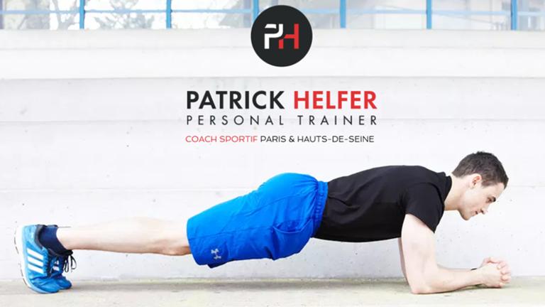 Être bien dans son corps, la mission de Patrick, coach sportif